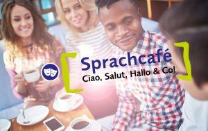 Sprachcafé Mainz