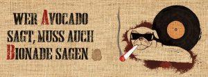 "Felix Bartsch - Satirelesung ""Wer Avocado sagt"""