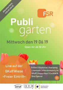 FSR Publigarten