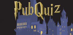Harry Potter-PubQuiz