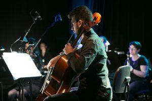 Streichholz - Jazz am Mittwoch