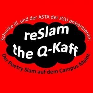 ReSlam the Q-Kaff