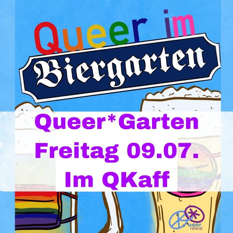 0907 - Queergarten