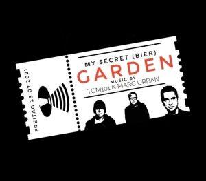 My Secret  (Bier)Garden 6