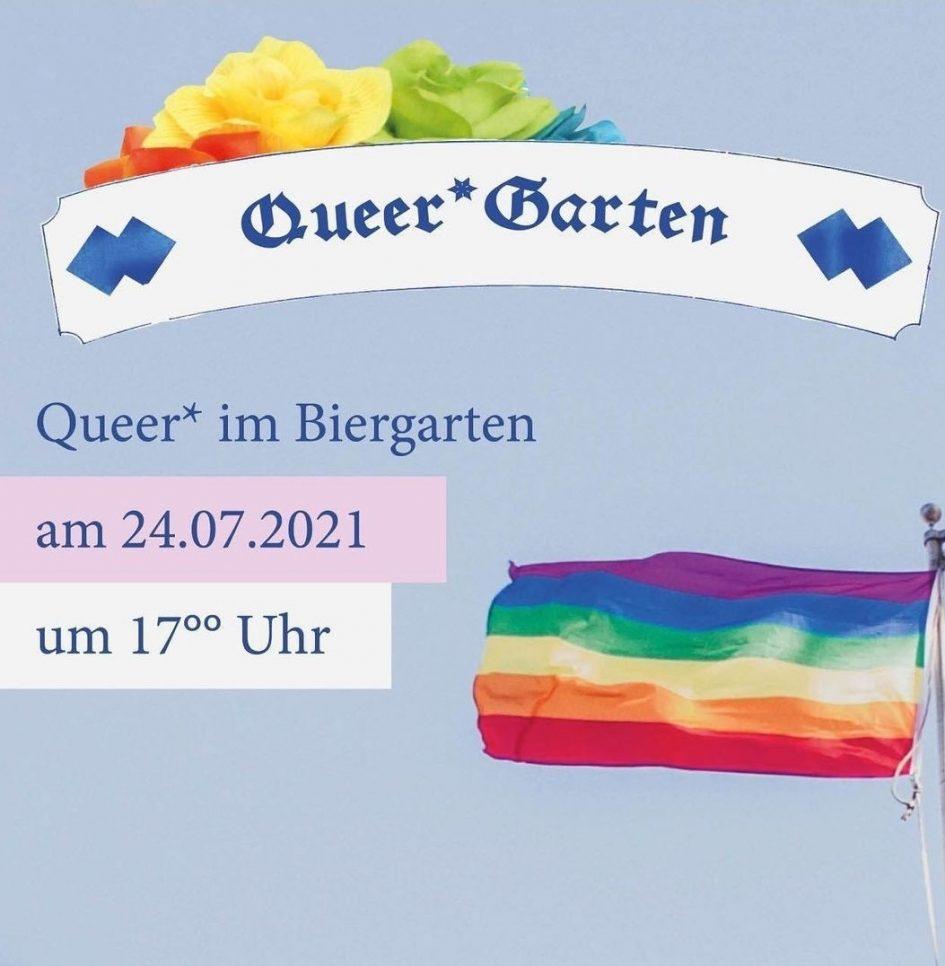 2407 - Queergarten