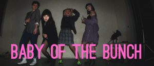 Bands am Donnerstag: Baby of the Bunch // I Am Jo