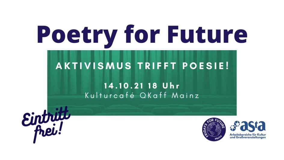 1410 - Poetry for Future